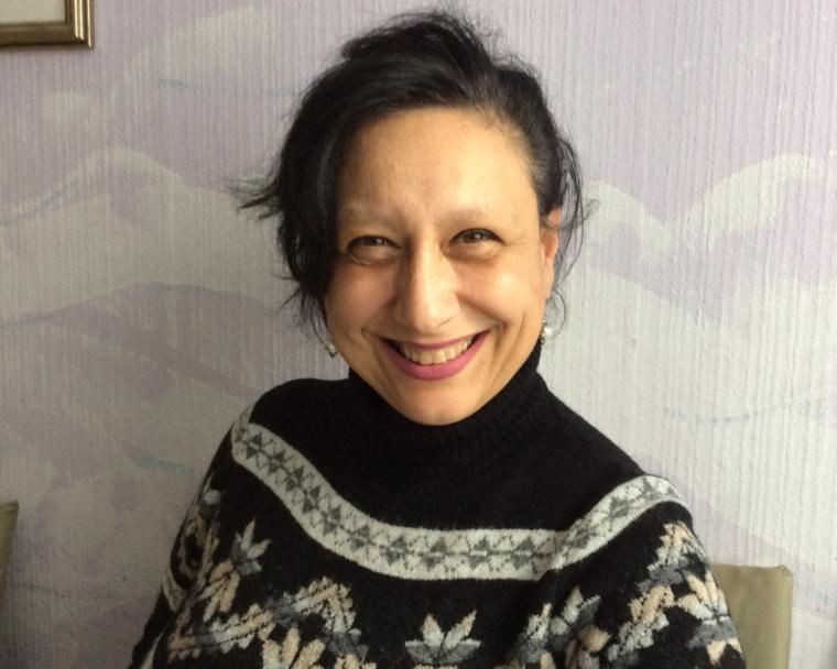 Ваня Андреева